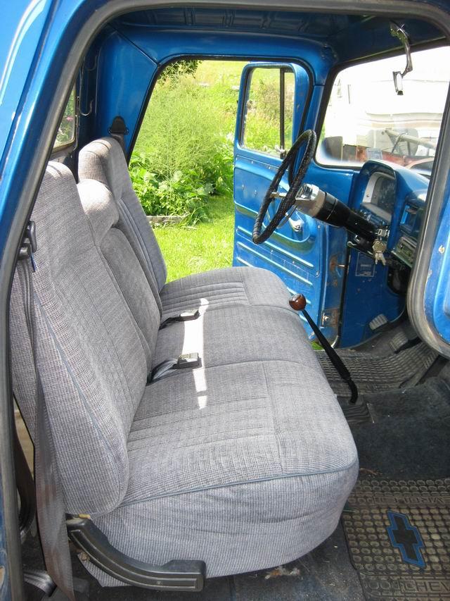 Tk Seat
