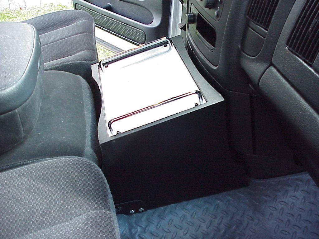 Truck Cab Organizers - Pickup Specialties
